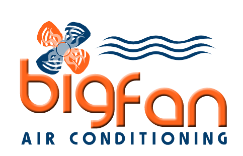 Big Fan Air Conditioning