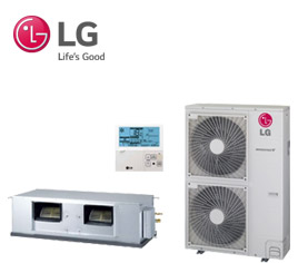 LG-9.90kW-Ducted-System-Single-Phase-High-Static