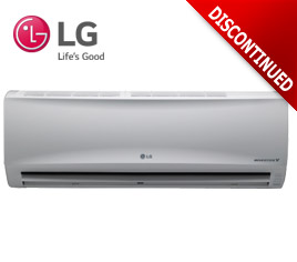 lg- ducted airconditioner
