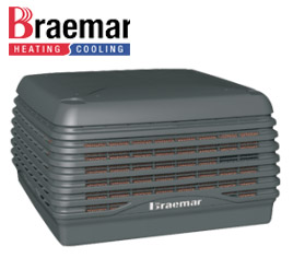 braemar-evaporative cooling systems