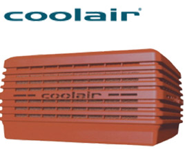 coolair-evaporative cooling systems