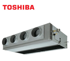 Toshiba-12.5kW-Indoor-SDI-Series-Three-Phase-Unit-Only
