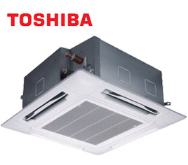 Toshiba-14kW-Indoor-DI-Series-Single-Phase-Unit-Only