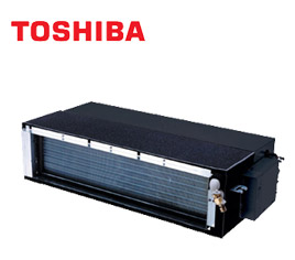 Toshiba-2.7kW-Indoor-Ducted-Unit-Only