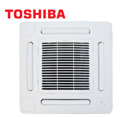 Toshiba 4.5kW Indoor Ceiling Cassette Unit