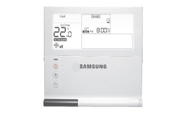 Samsung 12 5kw Cool 14 0kw Heat Capacity Ducted Inverter
